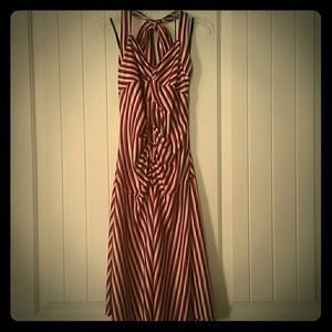 Retro Betsey Johnson dress